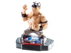 John Cena WWE Aptivity
