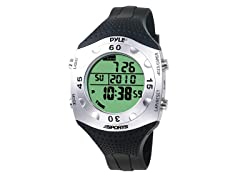 Diving Master Sports Watch (4 Colors)