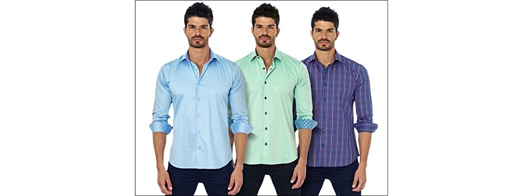 Unsimply Stitched Woven Shirts