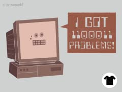 Binary Problems