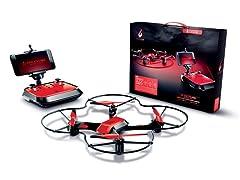 Fuse X22 Live-View WiFi FPV Drone
