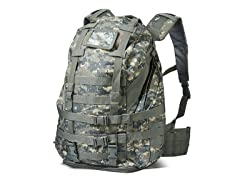 VISM Tactical 3 Day Backpack - Camo