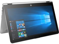 HP ENVY x360 15-aq293ms Convertible