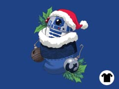 Droid Stocking Stuffer