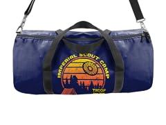 Imperial Scout Camp Duffel Bag