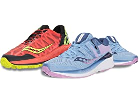 Saucony Men's and Women's Running Shoes