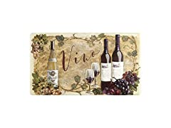Vino Oversized Mat