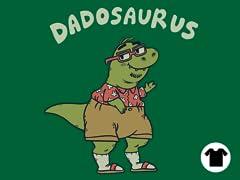 Dadosaur