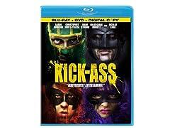 Kick Ass [Blu-ray]