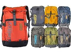 2-Pack Assorted Apex Backpacks