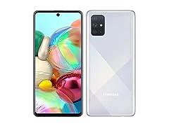 """Samsung 6.7"""" SM-A715 128GB Galaxy (Open Box)"""