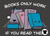 The Secret of Books