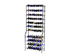 Epicurean 11-Level Wine Storage System