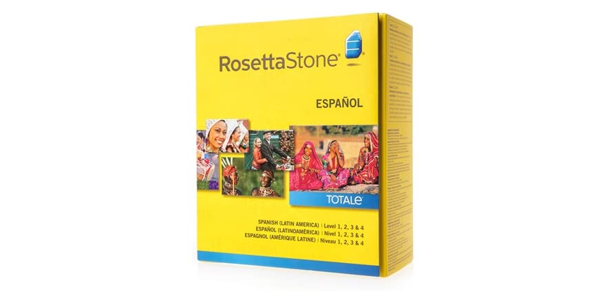 how to install rosetta stone version 4 on windows 10