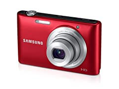 Samsung 16.2MP Digital Camera w/5x Zoom