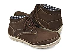 Men's Brandon Shoes Coffee