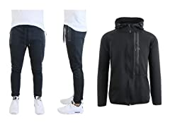 Men's Tech Fleece Hoodie Jogger