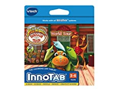 Dinosaur Train Innotab Software
