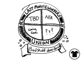 The Last Minute Workers' Union