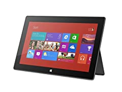 "Surface Pro 10.6"" i5 128GB Tablet w/ Cvr"