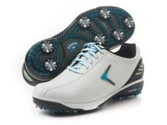 Women's Hyperbolic SL Golf Shoes, Blue