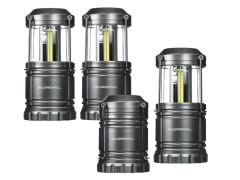 Bell + Howell Taclight LED Lantern 4-Pack