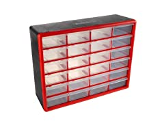 Storage Drawers Compartment Organizer