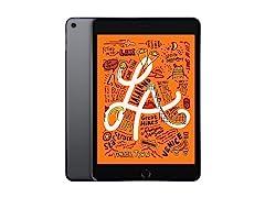 """Apple 7.9"""" iPad Mini 5 (2019) Your Choice (S&D)"""