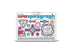 Kahootz Super Spirograph