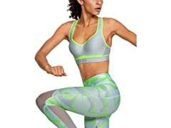 UA Wmns Warp Knit High Impact Sports Bra