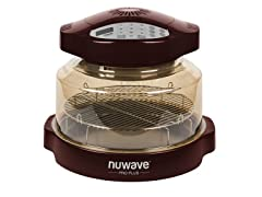 Nuwave Oven Pro Plus, Cinnamon