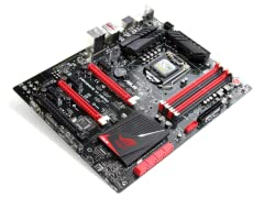 Asus MAXIMUS VI HERO Z87 Motherboard