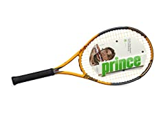 "Prince Triple Threat Scream, 4 3/8"" Grip"
