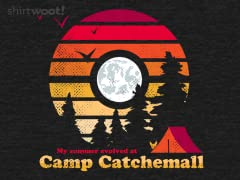 Camp Catchemall
