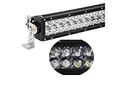 "Autofeel 32"" Curved Led Light Bar 180W"