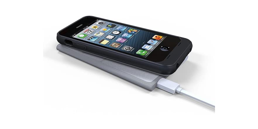 InAir 2000 mAh Battery Case for iPhone 5/5s - Electronics.Woot