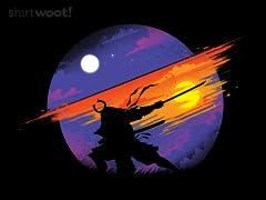 Sunset Samurai