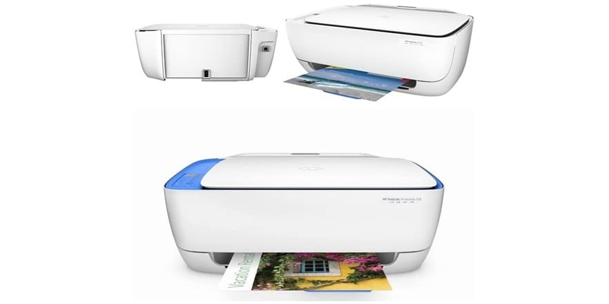 how to connect to hp deskjet 3630