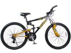 "26"" Men's Tactic Mountain Bike"