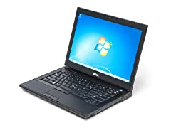"Dell 14.1"" Intel Dual-Core Laptop"