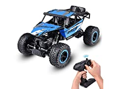 RC Rock Crawler Monster Truck
