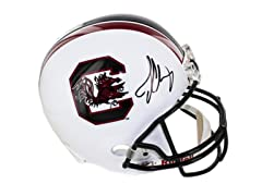 Jadeveon Clowney Signed South Carolina