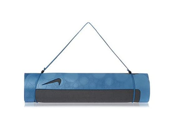 Nike Ultimate Pilates Mat 2 Colors