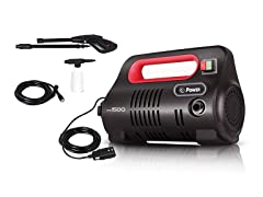 Power Products 1500psi Pressure Washer
