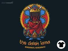 Dalek Lama