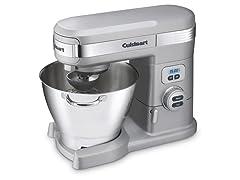 Cuisinart 5.5 Qt. Stand Mixer