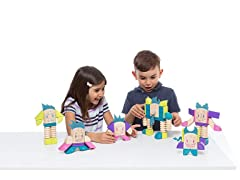 Tegu ZipZap Block Set