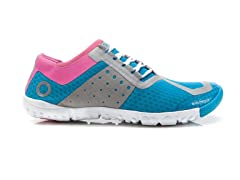 Skora Women's Phase - Blue/Pink/White