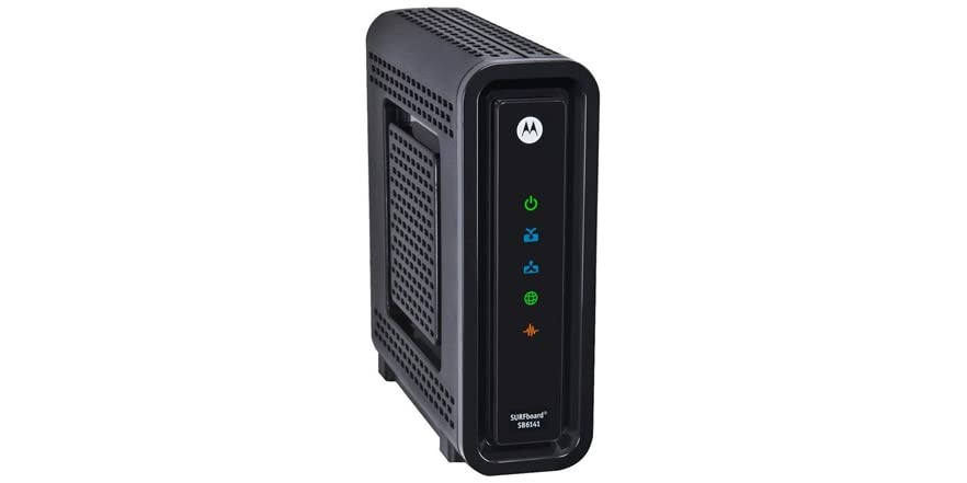 How To Login To Surfboard Modem