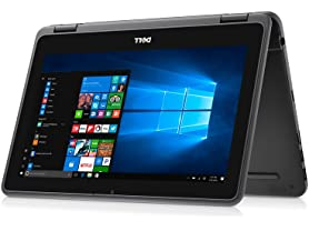"""Dell Latitude 11"""" 128G Touch Convertible"""
